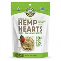 Deals List: Manitoba Harvest Organic Hemp Hearts Raw Shelled Hemp Seeds 12oz