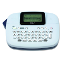 Deals List: Brother P-touch, PTD210, Easy-to-Use Label Maker, One-Touch Keys, Multiple Font Styles, 27 User-Friendly Templates, White