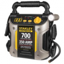 Deals List: STANLEY FATMAX J7CS Portable Power Station Jump Starter: 700 Peak/350 Instant Amps, 120 PSI Air Compressor, 3.1A USB Ports, Battery Clamps
