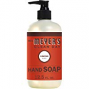 Deals List: Mrs. Meyer's Clean Day Liquid Hand Soap,12.5 ounce bottle (Radish, PACK - 1)