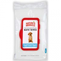 Deals List: Nature's Miracle Deodorizing Bath Wipes For Dogs, Safely Removes Dirt and Odor