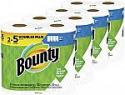 Deals List: 24 Rolls Bounty Select-A-Size per Paper Towels