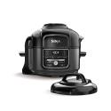 Deals List: Ninja OP101 Foodi 7-in-1 Pressure, Slow Cooker, Air Fryer and More, 5-Quart, Black/Gray