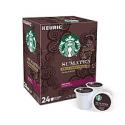 Deals List: 120-Count Starbucks Keurig Single Serve Coffee K-Cup Pods