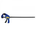 Deals List: IRWIN QUICK-GRIP Bar Clamp, One-Handed Clamp/Spreader, 24-Inch (1964720)