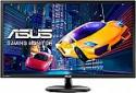 "Deals List: Asus VP28UQG 28"" Monitor 4K/UHD 3840x2160 1ms DP HDMI Adaptive Sync/FreeSync Eye Care Monitor"