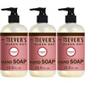 Deals List: Mrs. Meyer´s Clean Day Hand Soap, Rosemary, 12.5 fl oz, 3 ct