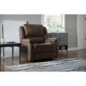 Deals List: Robertson Upholstered Cushion Back Recliner