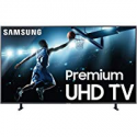 Deals List: Samsung UN75RU8000FXZA Flat 75-Inch 4K 8 Series Ultra HD Smart TV with HDR and Alexa Compatibility (2019 Model)