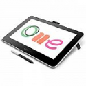 """Deals List: 13.3"""" Wacom One Digital Drawing Tablet with Screen Graphics Display for Art"""