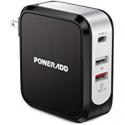 Deals List: POWERADD 43W QC3.0 USB C Wall Charger