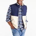 Deals List: J.Crew Factory Mens Sherpa Vest