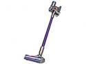 Deals List: Dyson V8 Animal+ Cord-Free Vacuum, Iron/Sprayed Nickel/Purple, refurb