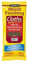 Deals List: Minwax Wood Finishing Clothes