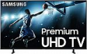 "Deals List: Samsung RU8000 Series 75"" 4K (2160p) UHD Smart LED TV with HDR (2019 Model)"