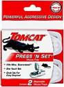 Deals List: Tomcat Press 'N Set Mouse Trap, 2-Pack