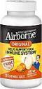 Deals List: 116-Ct. Airborne Vitamin C 1000mg Citrus Chewable Tablets