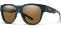 Deals List: Smith Optics Rounder Chromapop Tortoise Classic Sunglasses