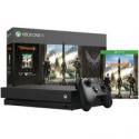Deals List: Microsoft Xbox One X 1TB Console w/Tom Clancys The Division 2