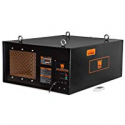 Deals List: WEN 3417 3-Speed Remote-Controlled Industrial-Strength Air Filtration System (556/702/1044 CFM)