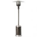 Deals List: Fire Sense 46,000 BTU Patio Heater Ash and Stainless Steel