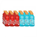 Deals List: Gatorade Thirst Quencher, G2 Glacier Freeze and G2 Fruit Punch, 12 Ounce Bottles (Pack of 24)