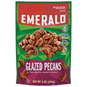 Deals List: Emerald Nuts, Glazed Pecans, 5 Ounce Resealable Bag (Pack of 6).