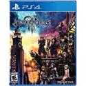 Deals List: Kingdom Hearts III PlayStation 4