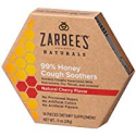 Deals List: Zarbee's Naturals 99% Honey Cough Soothers, Natural Cherry Flavor, 14 Count