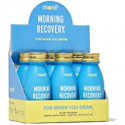 Deals List: 6-Pack Morning Recovery Patent-Pending Liver Protection 3.4Oz