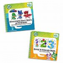 Deals List: LeapFrog LeapStart 2 Book Combo Pack: Moonlight Hero Math with PJ Masks and Scout And Friends
