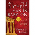 Deals List: The Richest Man in Babylon Kindle Edition + Audible Audiobook