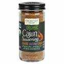 Deals List: Frontier Cajun Seasoning Certified Organic 2.08-oz Bottle