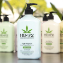 Deals List: 17oz of Hempz Natural Triple Moisture Herbal Whipped Body Creme w/ 100% Pure Hemp Seed Oil