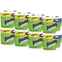 Deals List: Bounty Quick-Size Paper Towels 16 Family Rolls