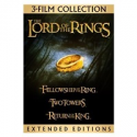 Deals List: The Lord of the Rings Trilogy Extended Edition HDX Digital