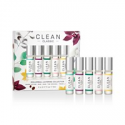 Deals List: CLEAN Fragrance 5-Pc. Classic Rollerball Layering Gift Set