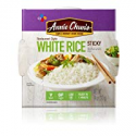 Deals List: Annie Chun's Cooked White Sticky Rice, Gluten-Free, Vegan, Low Fat, Sushi Rice, 7.4-oz (Pack of 6)