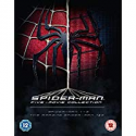 Deals List: The Spider-Man Complete Five Film Collection Blu-ray