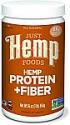 Deals List: Just Hemp Foods Hemp Protein Powder Plus Fiber