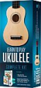 Deals List: Hal Leonard - 4-String Ukulele - learn to play kit.