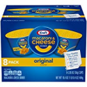 Deals List: Kraft Easy Mac Microwavable Macaroni & Cheese 38.7-oz