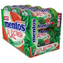 Deals List: 6-Pack Mentos Pure Fresh Sugar-Free Chewing Gum 50Pc