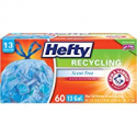 Deals List: Hefty Strong Multipurpose Large Black Trash Bags, 30 Gallon, 56 Count