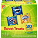 Deals List: Nabisco Cookies Sweet Treats Cookies 30 Snack Pack