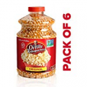 Deals List: Orville Redenbacher's Gourmet Popcorn Kernels, Original Yellow, 30 oz Each (Pack of 6)