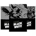 Deals List: Batman Black & White (5 book series) Kindle Edition