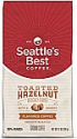 Deals List: Seattle's Best Coffee Toasted Hazelnut Flavored Medium Roast Ground Coffee, 12 Ounce (Pack of 1)
