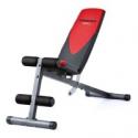 Deals List: Weider Incline Weight Bench