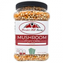 Deals List: Hoosier Hill Farm Gourmet Mushroom NON-GMO Popcorn Lovers, 4 Pound